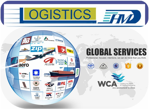China professional air freight shipping to Seoul, South Korea