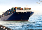 Sea freight  by FCL