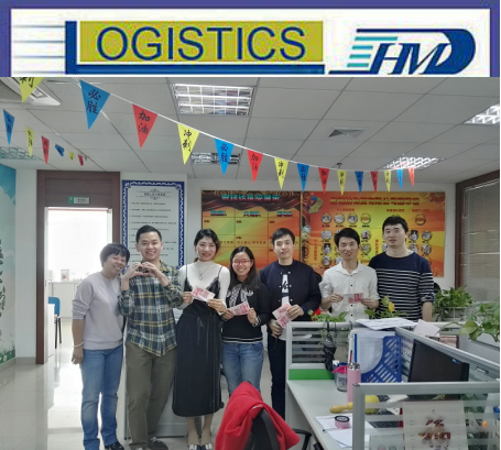 FCL Trucking services in Guangdong