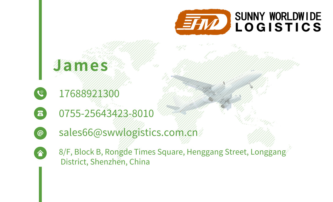 Cheap air shipping rates from Shanghai China to London UK