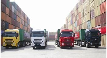 Trucking rates from Foshan to Guangzhou
