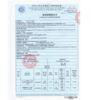 Ali Export from China to Los Angeles Custom Clearing Agent