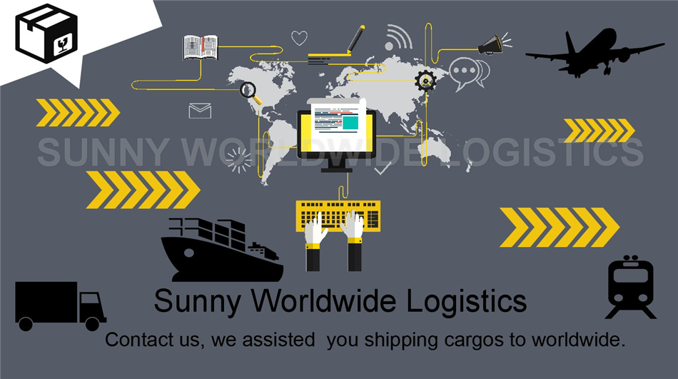 Cargo Shipping to Somalia Shipping Supplies and Packaging Logistics Forwarder Company