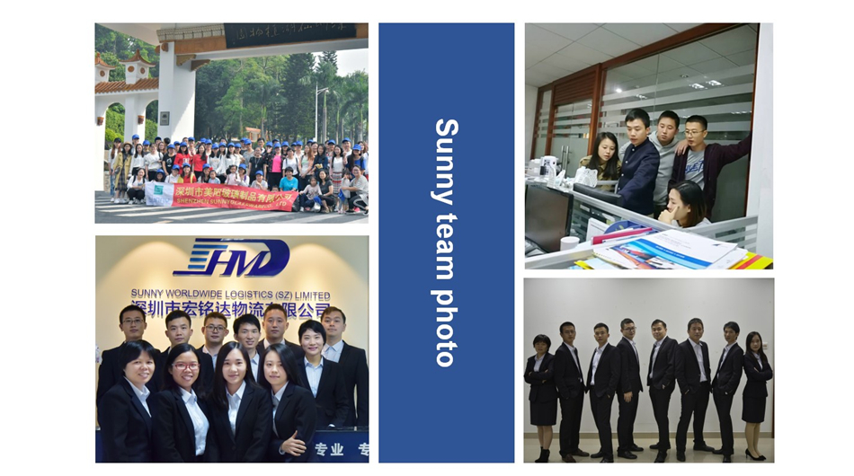 Cheap Air Freight from China Door to Door Service to Manila