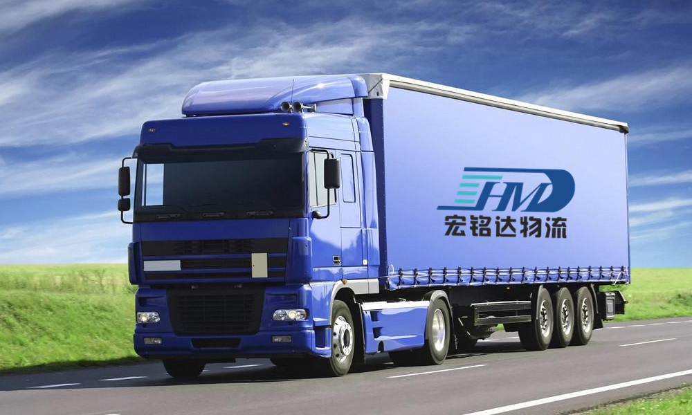 Trucking service from Guangzhou to Shenzhen for 20GP/40GP