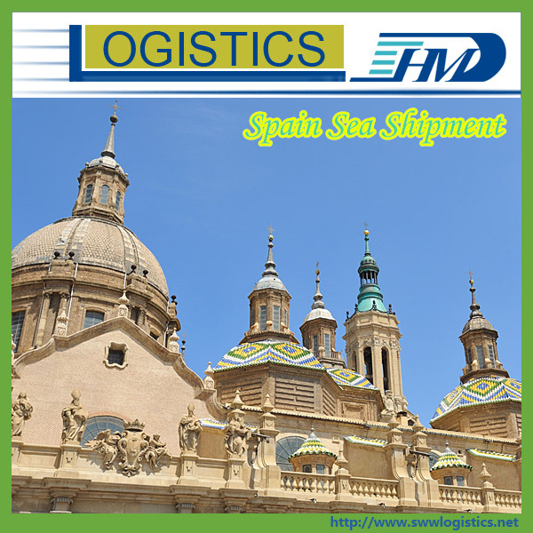 Customs declearation service in Spain