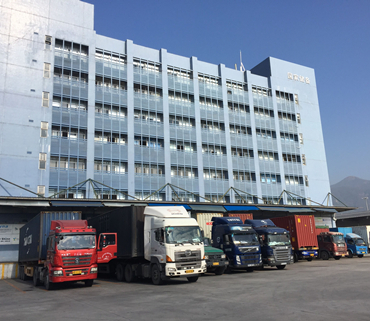 Zhejiang Freight Forwarder Bulk Clearance from China to Poland