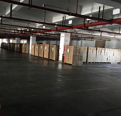 Door to Door Guangzhou Shipping to New Zealand Warehouse in Dongguan