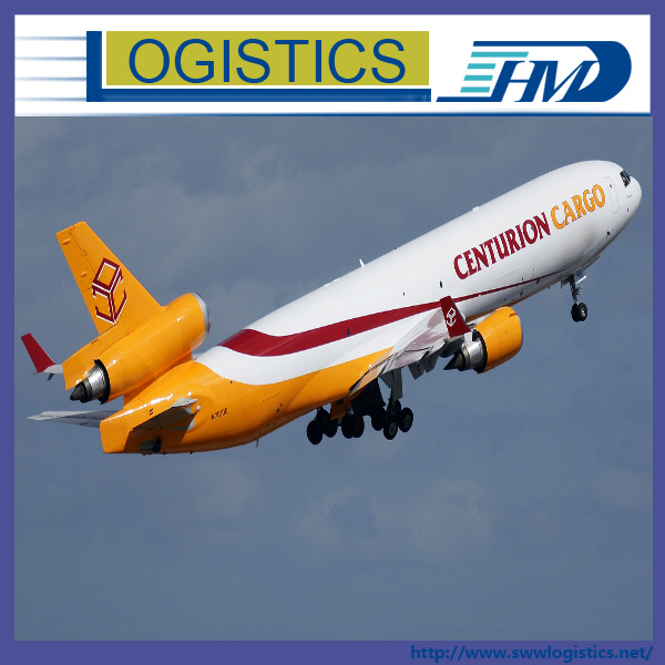 Guangzhou to Bangkok Thailand air cargo shipping