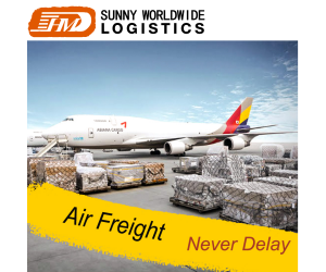 Air freight service from China to Italy, Amazon customs clearance and delivery to door DDP