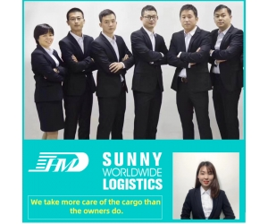DDP sea freight cargo shipping from China to Philippines door to door