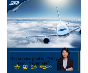 Directly air freight from China to UK shipping services