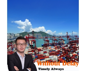 From China to USA door to door freight forwarding agent shipping companyh sea freight