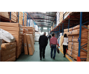 Guangzhou Warehouse Storage Rates