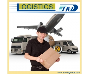 Cheap  Express/Courier Services from Shanghai to Felixstowe
