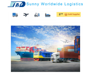 fast container sea freight logistics shipping service from Shenzhen Guangzhou China to Tasmania