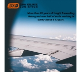 20 years of experience by air from Shenzhen, China to Australia