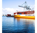Sea freight cost from Shanghai China to Salt Lake City USA door to door