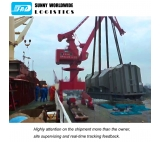20GP 40ft, 40HQ professional freight forwarder from Shanghai, China to Australia