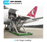Air Freight form China shipping to Italy logistics services company forwarding agent