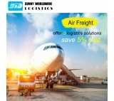 Air Freight form China shipping to USA logistics services company forwarding agent
