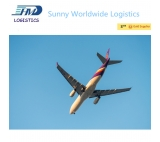 Air shipping freight From China Guangzhou Shanghai to Stockholm Sweden door to door Air cargo freight
