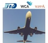 Air shipping freight from Shenzhen China to Baltimore USA Door to Door service