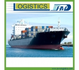 Amazon FBA to door service  by FCL sea shipping service from Guangzhou to Italy