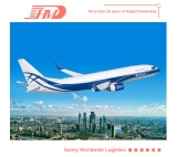 Cheap air freight service air shipping from China to Australia ship for sale