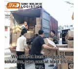 International China freight forwarder sea shipping service to worldwide
