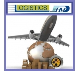 Professional international freight forwarder door to door by express from China to England