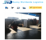 Consolidate/collect/gather service for express/courier from Shenzhen Guangzhou to Italy