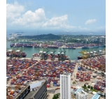 Consolidation shipping freight agent from Shenzhen to Male by sea