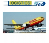 Courier Services China to USA Door to Door Delivery