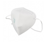 Disposable facemask ear-loops No-Powered air-purifying respirator KN95 face mask