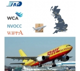 Door to Door Delivery Service Drop Shipping Courier from China to UK
