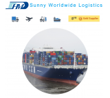 Door to door delivery service sea freight from Guangzhou China to Bangkok