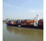 FCL 20GP 40GP Container Sea freight from China to New York USA