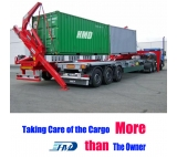 FCL Shipping from China to Miami, USA