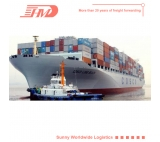 Face shield sea freight LCL service from Shenzhen to Oakland USA