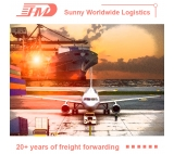 Freight Forwarder Air Shipping Cost China To Brazil
