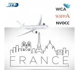 Freight Forwarder China to France Monaco Transportation Alibaba Europe
