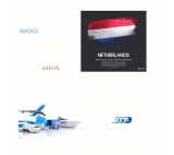 Freight forwarders to Netherlands by air shipping from China door to door service