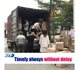 Freight forwarding provides door-to-door shipping service to Miami, USA, New York, Los Angeles