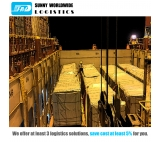 From China to Australia door to door freight forwarding agent sea freight