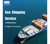 From China to UK door to door freight forwarding agent sea freight
