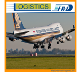 Guangzhou Air freight to Amazon warehouse of New york