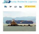 International sea freight from Shenzhen China to Davao