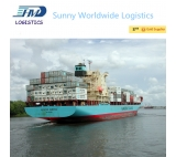 LCL sea freight serivce from Shenzhen to Toronto door to door delivery