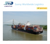 LCL sea freight shipping logistics from Shenzhen to Sydney